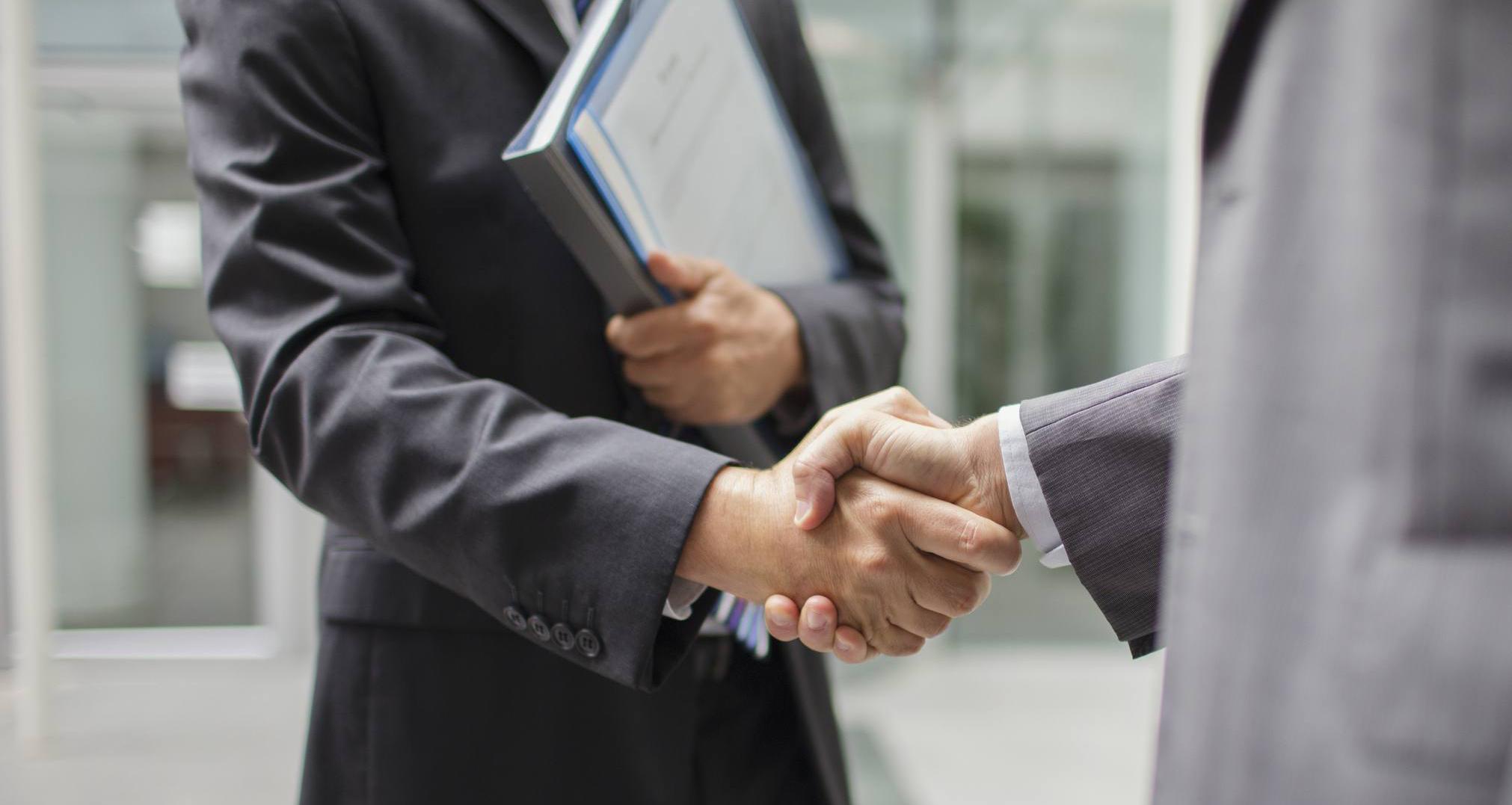 Become Our Partner - Eurosolve