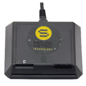 IC Reader Now Available at Eurosolve Business Intelligence