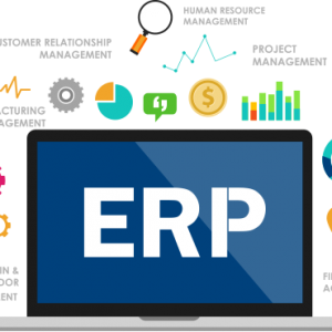 EBI Enterprise Resource Planning (ERP) - Business Management System