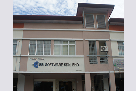 Eurosolve Business Intelligence Sdn Bhd Office