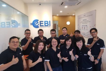 About Us - Eurosolve Business Intelligence Sdn Bhd